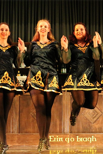 Irish-Dance