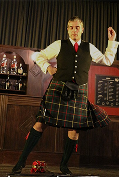 Scottish-Dance